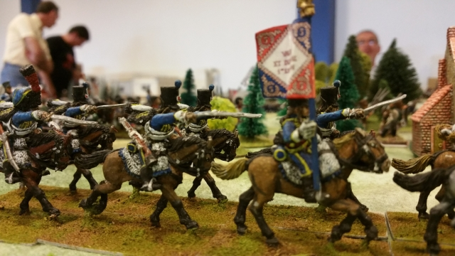 Game of Saône Uc0973