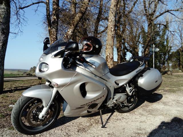 Deauville 650 1998 D6kg6c