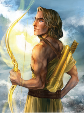 Image De Apollon vos dieux grecs favoris (sondage) - les ailes immortelles