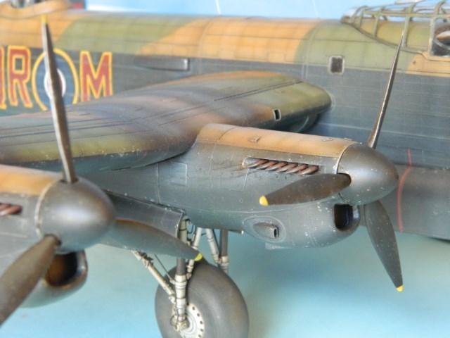 AVRO LANCASTER  Mk.III. Tamiya 1/48° - Page 14 7jneul