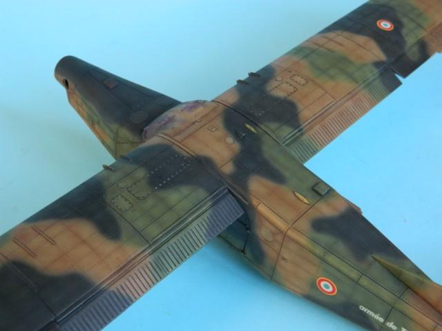 Pilatus PC-6/B2-H4. Roden 1/48.  fini. 8y9c3x