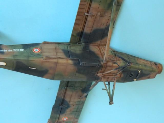 Pilatus PC-6/B2-H4. Roden 1/48.  fini. Asf3mw