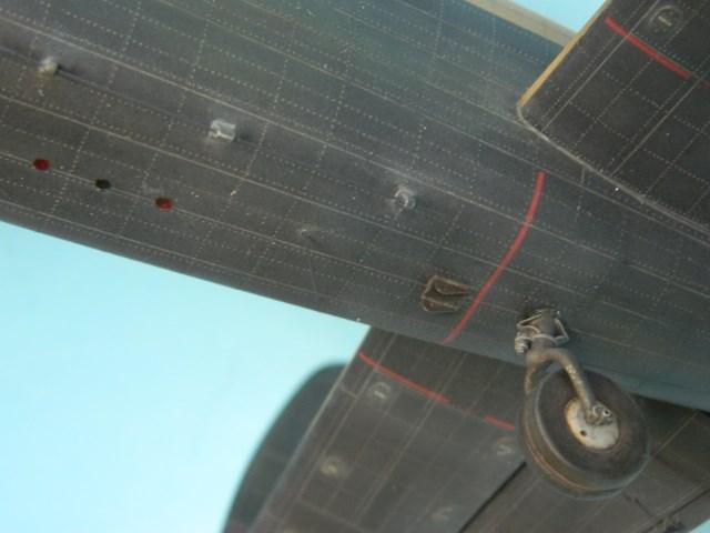AVRO LANCASTER  Mk.III. Tamiya 1/48° - Page 13 E0pho6
