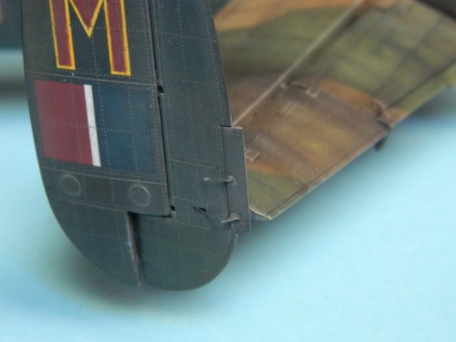 AVRO LANCASTER  Mk.III. Tamiya 1/48° - Page 13 Kgmxcy