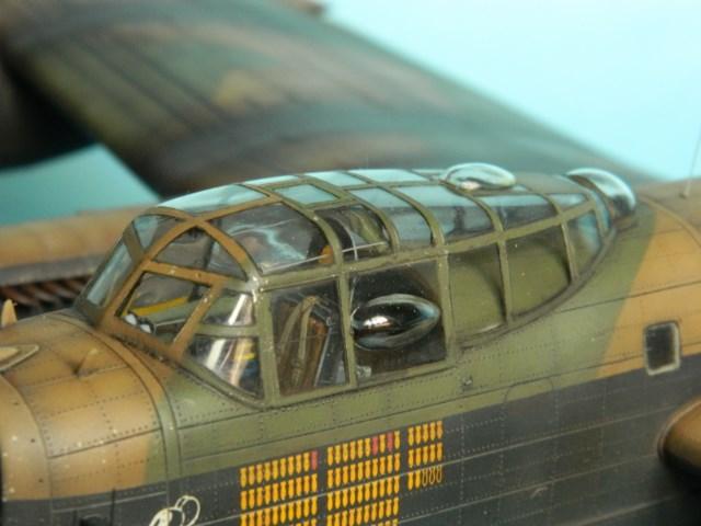 AVRO LANCASTER  Mk.III. Tamiya 1/48° - Page 13 Ps1u4g