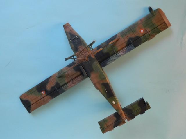 Pilatus PC-6/B2-H4. Roden 1/48.  fini. Yps12w
