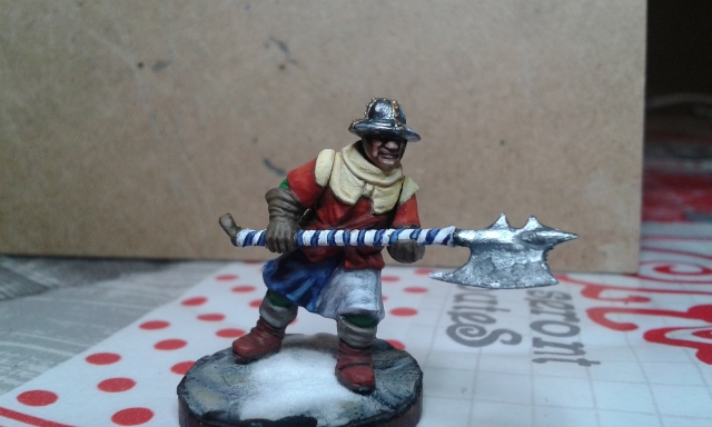 FROSTGRAVE Ty2olo