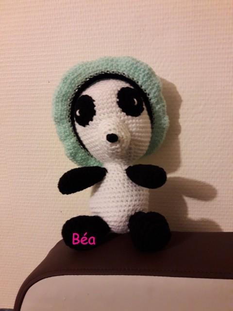 mr panda Q4zo53