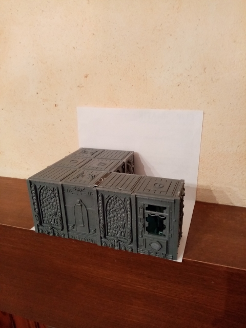 [40k] Le MéchanicuSkull et autres décors Utr6m1