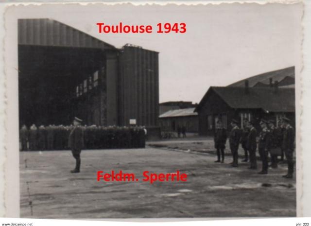 Toulouse : Visite Hugo Sperrle 9laa16