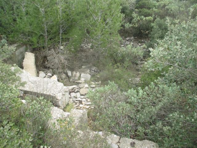 Bunker commandement d'aérodrome : Nîmes - Courbessac (30) Myqldy
