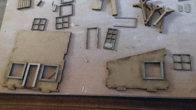 Mes premières maisons Western 5y3y71