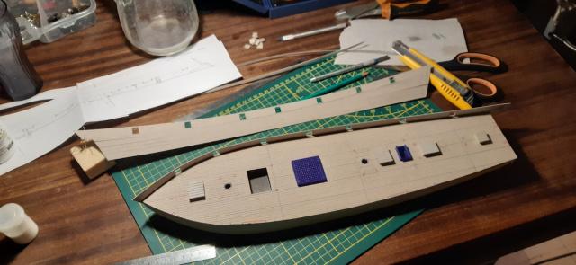 Mon premier navire sur le modèle du Lynx 1812 Rlo87z
